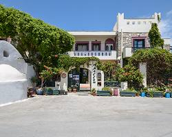Naxos Hotel Apollon