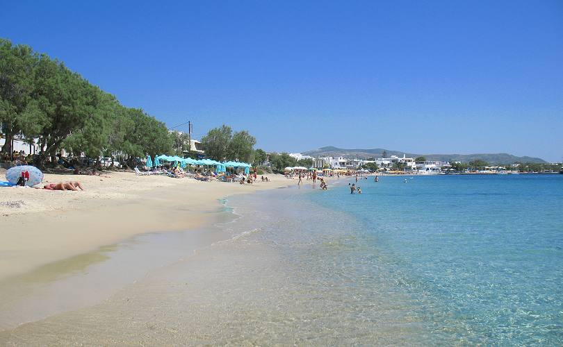 Cash Car Rentals >> Agia Anna beach on Naxos Island Greece, travel, hotels, and beaches guide by naxos-hotel.com