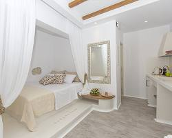 Emery Boutique Apartments in Naxos